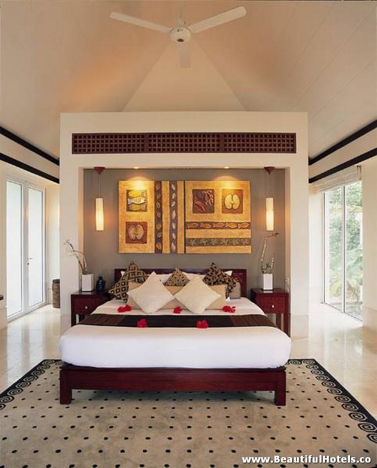 Banyan Tree Apartments: Beautiful Hotels: Banyan Tree Seychelles (Mahe, Seychelles